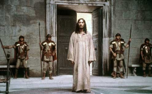 Jésus de Nazareth : Photo Franco Zeffirelli, Robert Powell