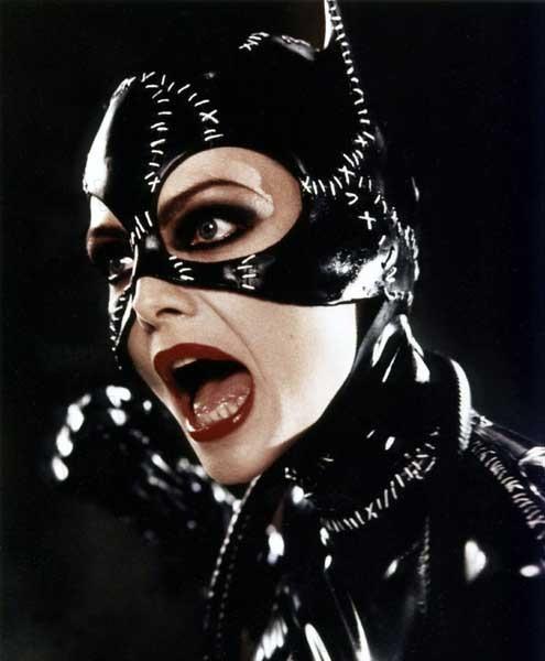 Batman, le défi : Photo Michelle Pfeiffer