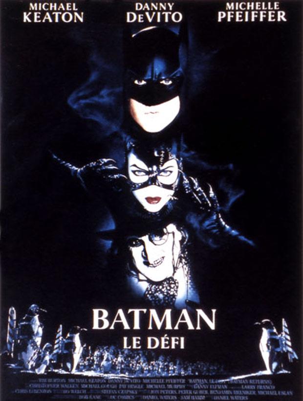 Batman, le défi -...
