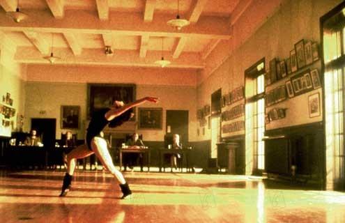 Flashdance : Photo Adrian Lyne, Jennifer Beals