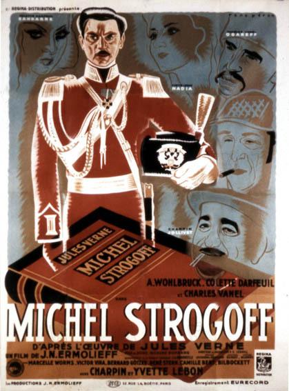 Michel Strogoff en Streaming Français Complet