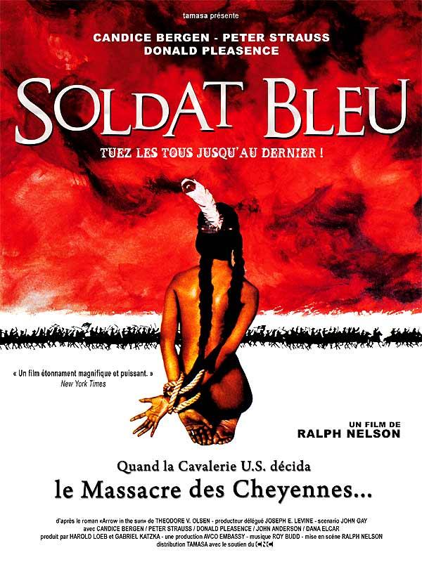 telecharger Le Soldat bleu HDLight Web-DL