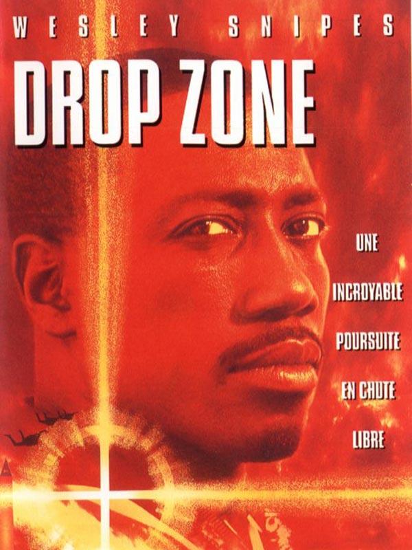 Drop Zone Besetzung