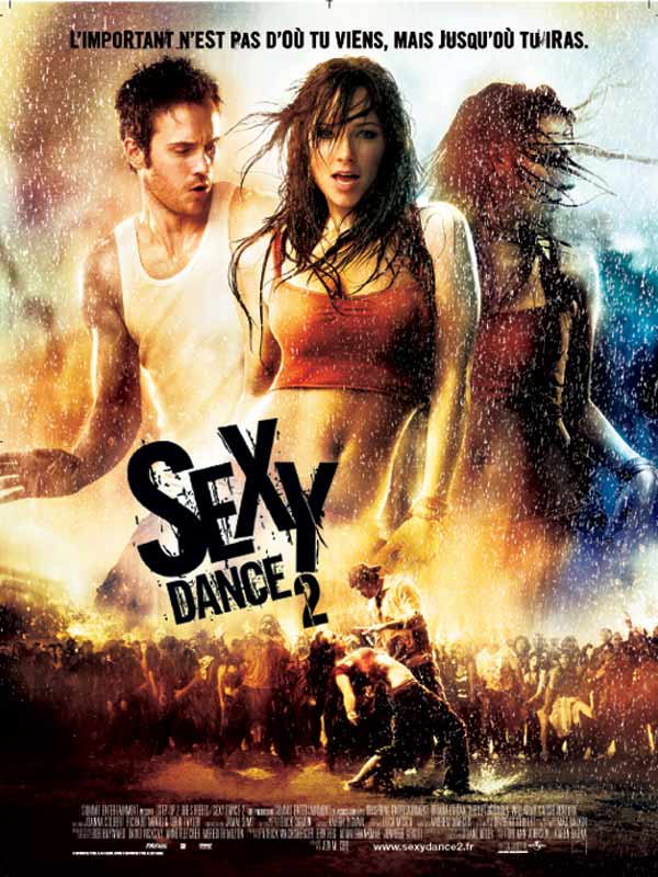 Sexy Dance 2 streaming