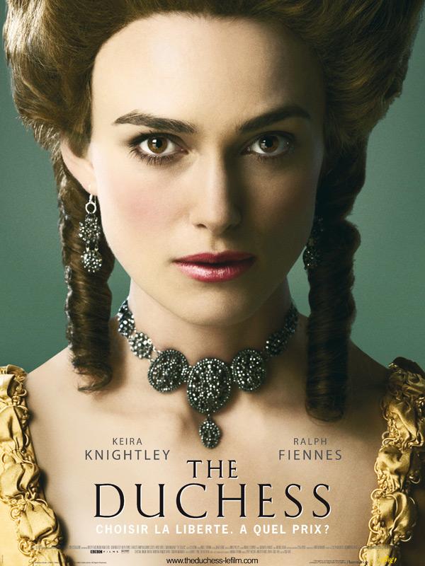 La Duchesse/The Duchess     [2008]