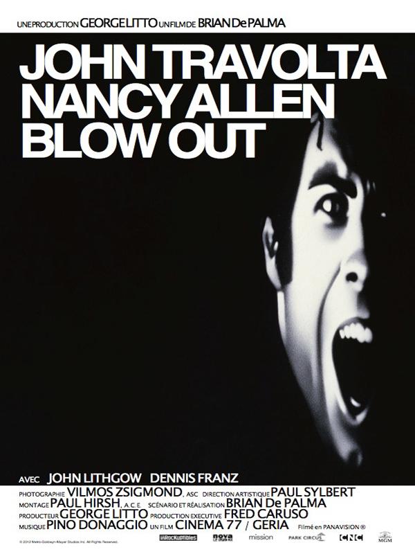 Image du film Blow Out