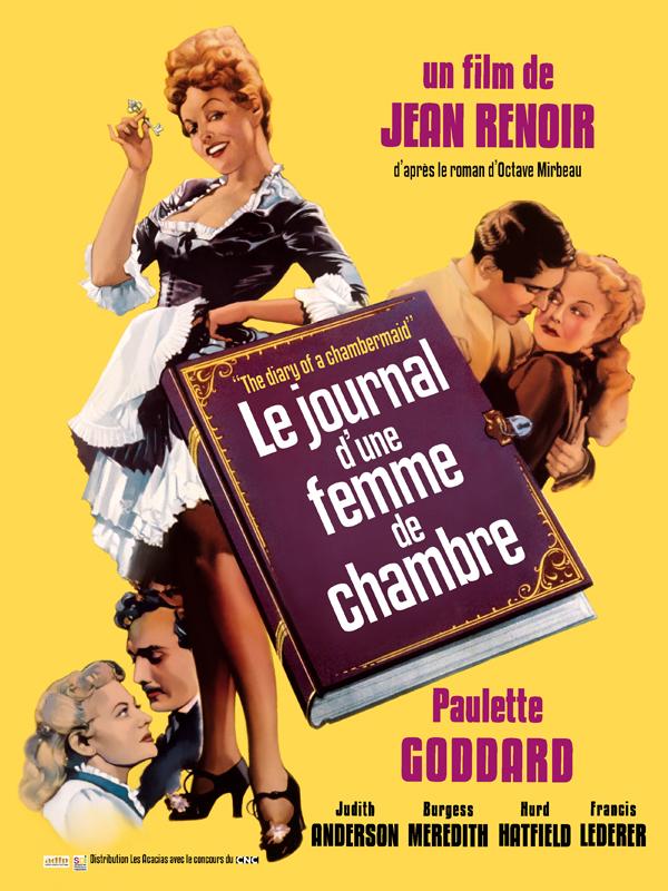 D'une Journal Le Femme Chambre Allociné De Film 1946 FJl1cK