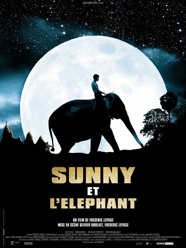 Sunny et l'éléphant Streaming HDRIP 1080p