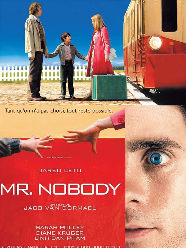 Mr. Nobody streaming