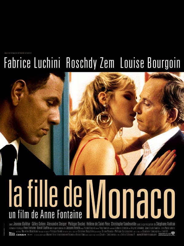 La Fille de Monaco en Streaming