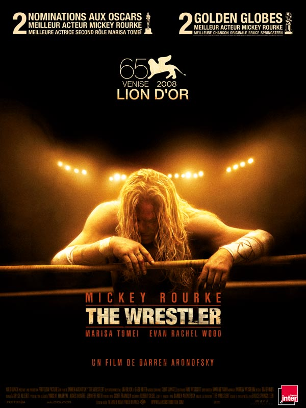 Marisa tomei the wrestler - 1 part 5