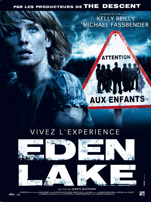 Eden Lake streaming