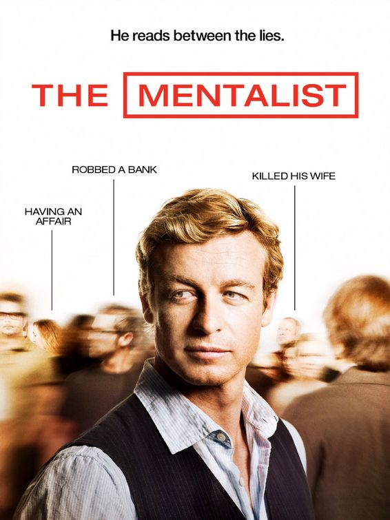The Mentalist 18975748
