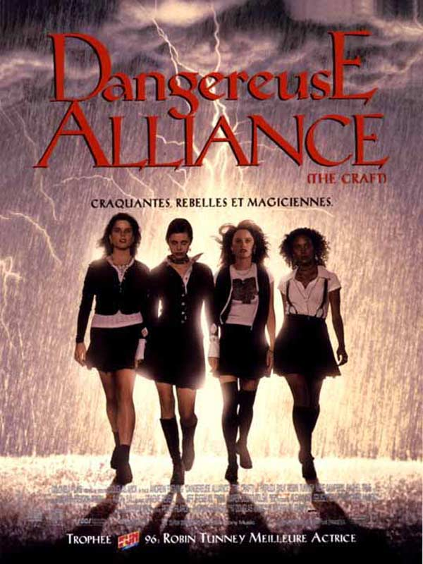 Dangereuse Alliance [TRUEFRENCH DVDRiP]
