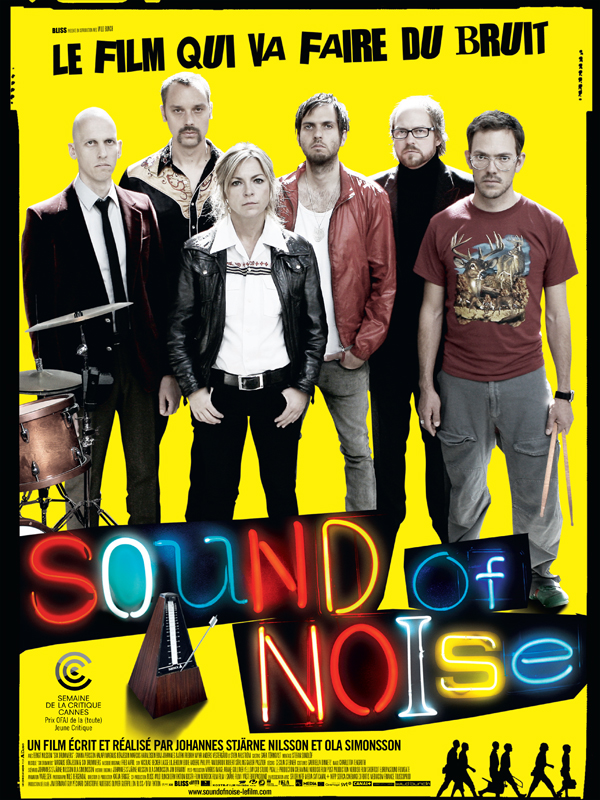 telecharger Sound Of Noise BDRIP 1080p