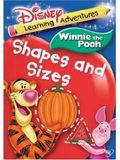 Winnie the Pooh: Shapes & Sizes (V) Streaming VF DVDRIP