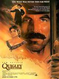 Monsieur Quigley l'Australien streaming