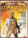 Commandos, l'enfer de la guerre Streaming VF Gratuit