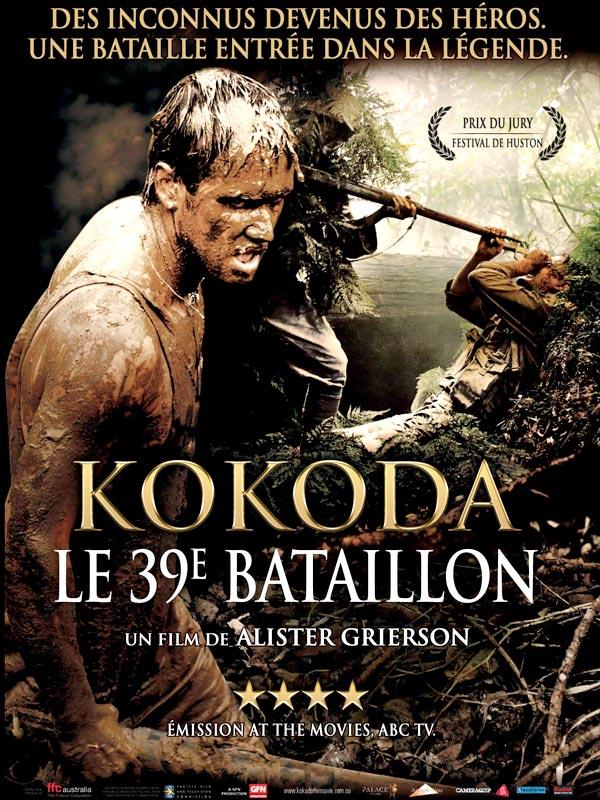 telecharger Kokoda, le 39ème bataillon 720p WEBRip