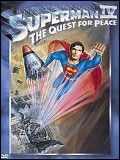 Superman IV streaming