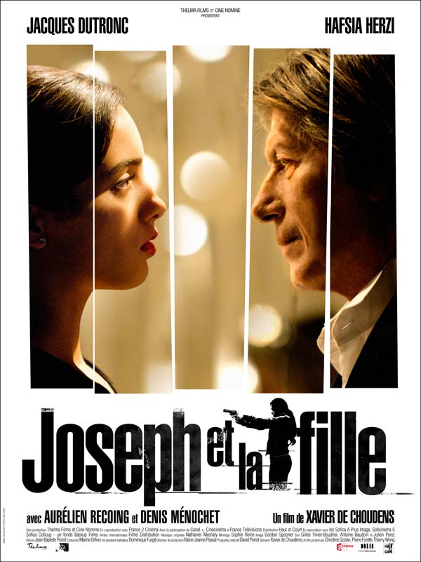 Joseph et la fille streaming