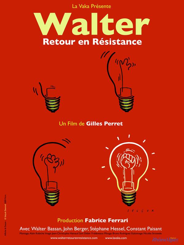 telecharger Walter, retour en résistance HDLight Français