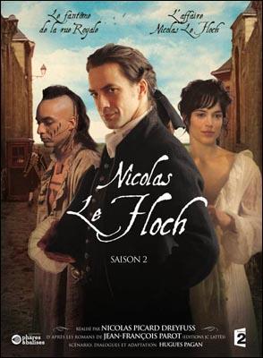Re: Nicolas Le Floch / CZ