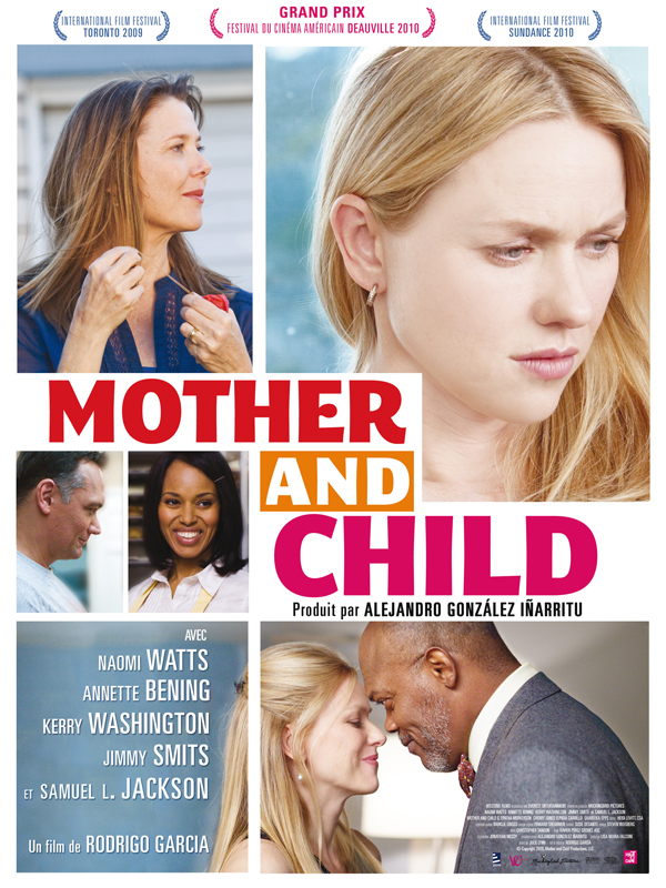 Mother & Child Streaming HD Gratuit