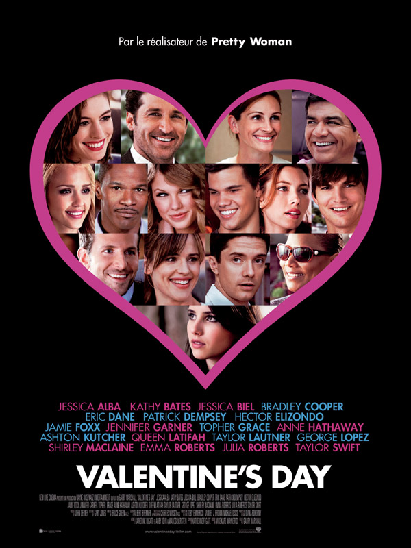telecharger Valentine's Day DVDRIP Complet