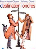 Destination Londres DVDRIP