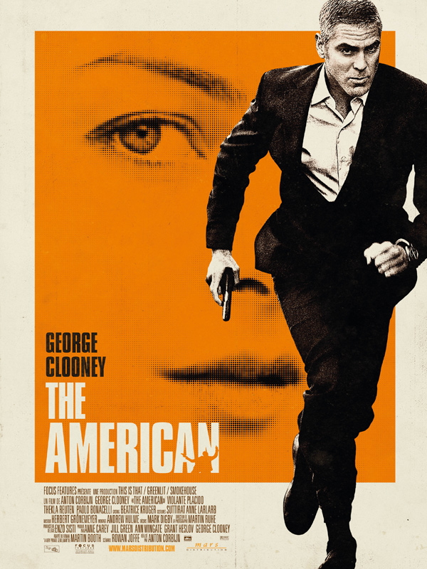 The American (Vostfr)