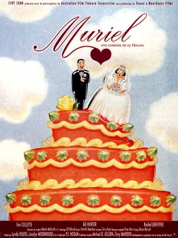 Muriel : affiche