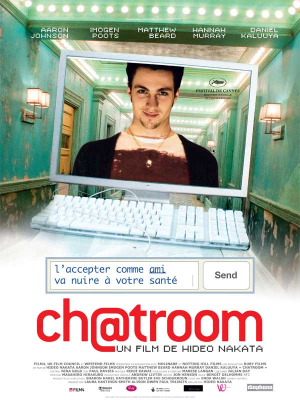lez chat room