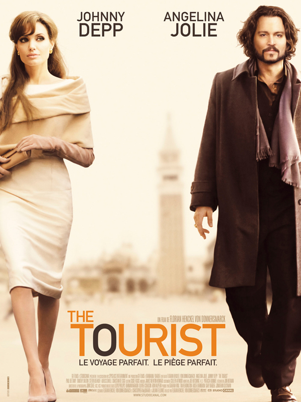 The Tourist streaming film