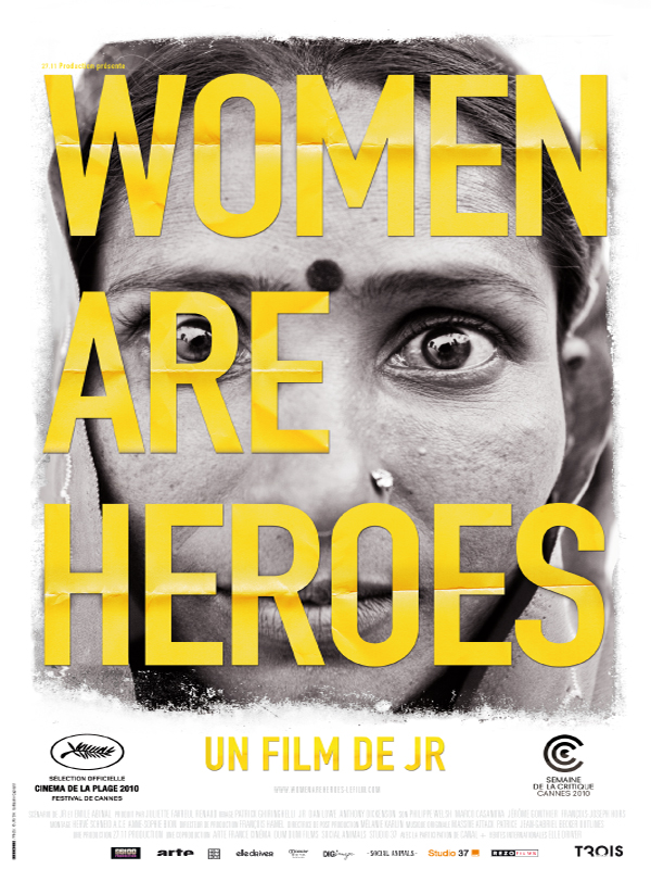 telecharger Women Are Heroes DVDRIP Complet