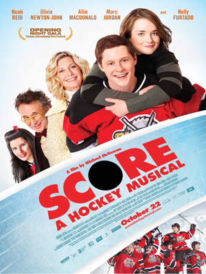Score: A Hockey Musical Streaming Gratuit Français