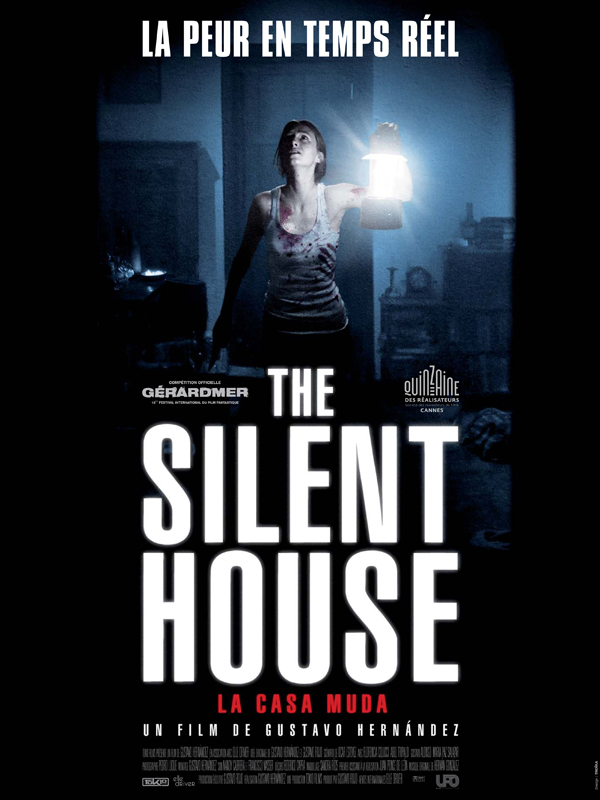 The Silent House (La Casa Muda) streaming