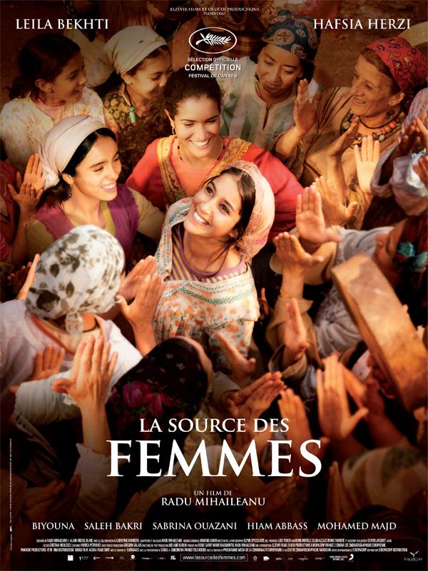 La source des femmes streaming film