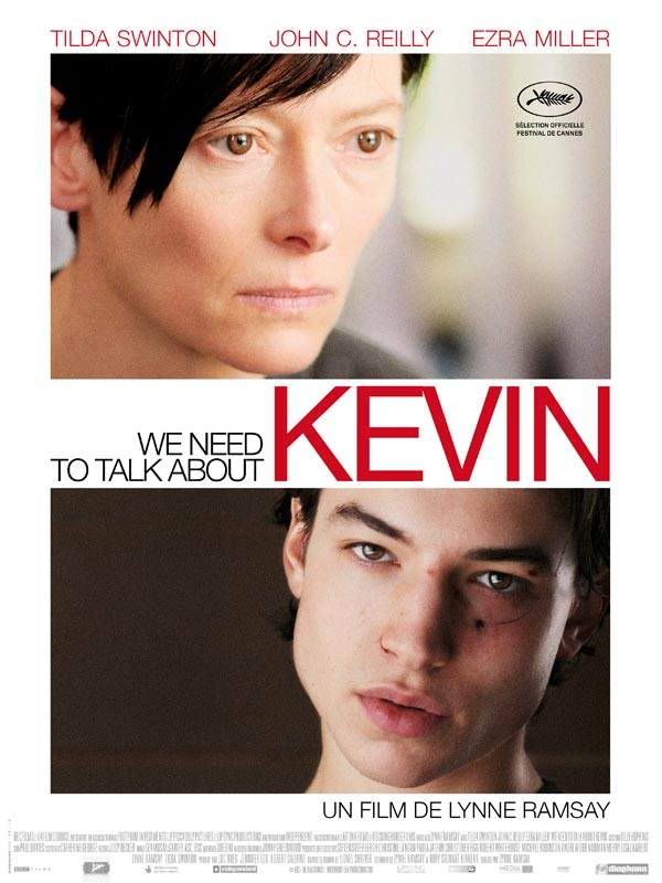 We Need to Talk About Kevin [FRENCH DVDRiP]