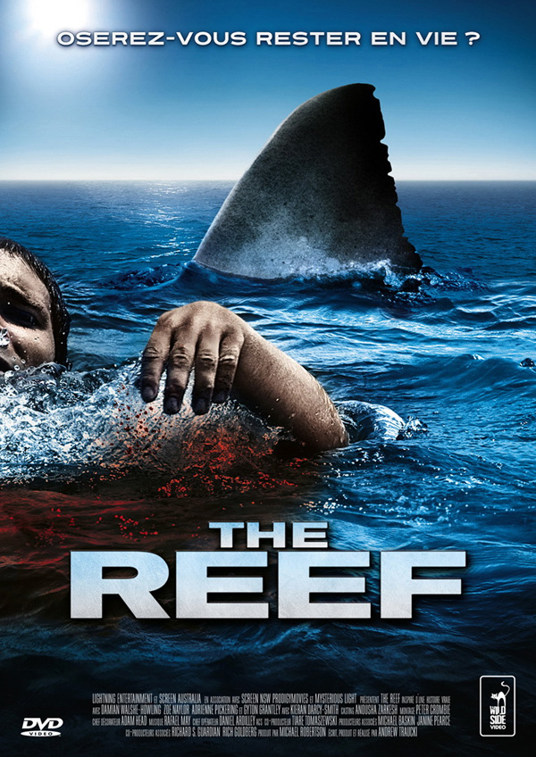 The Reef streaming