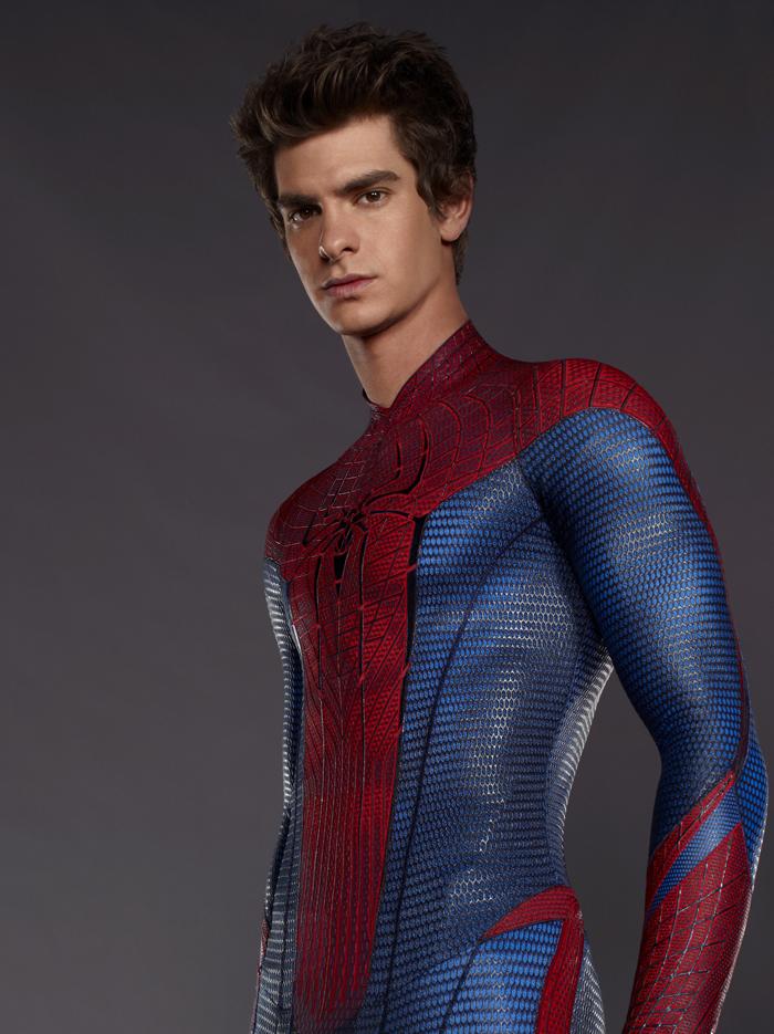 The Amazing Spider-Man : photo Marc Webb
