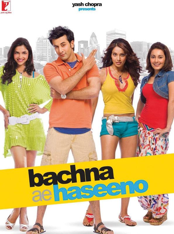 bachna ae haseeno film complet en arabe