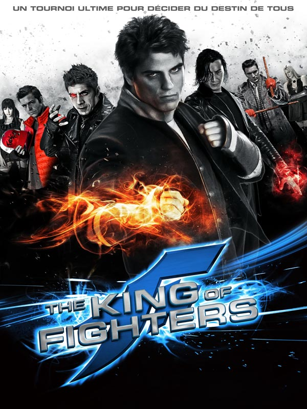 The King of Fighters - film 2010 - AlloCiné