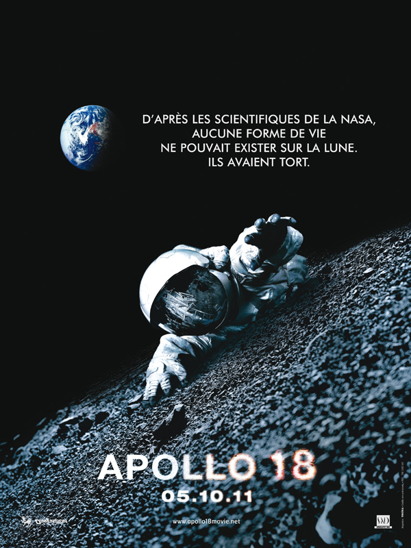 Apollo 18 streaming film