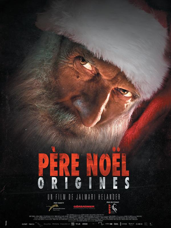 pere noel origine Père Noël Origines   film 2010   AlloCiné pere noel origine