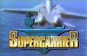 Super Porte-Avions