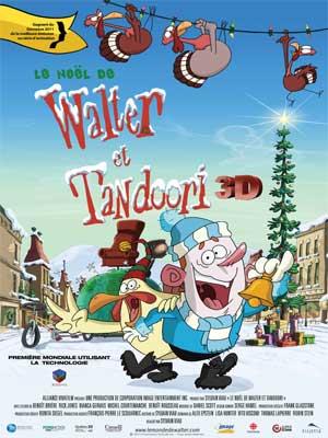 Walter & Tandoori : The Movie