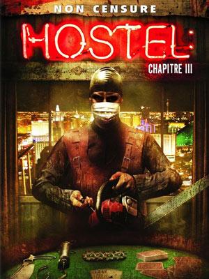 Hostel - Chapitre III streaming