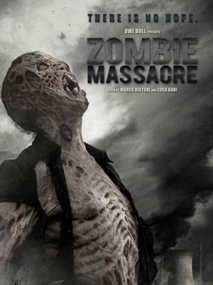 Zombie Massacre streaming vf