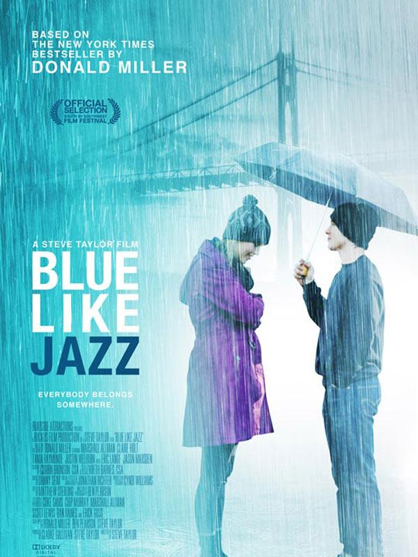 telecharger Blue Like Jazz HDLight Web-DL